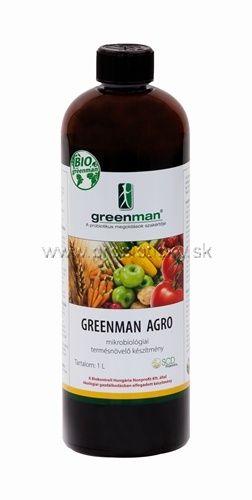 SCD Agro organické hnojivo na rastliny